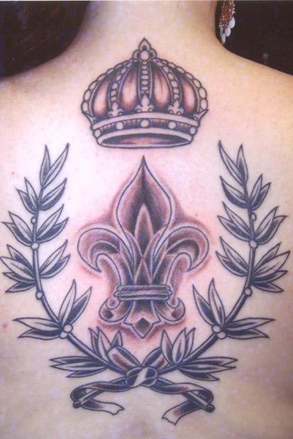 crownlaurel